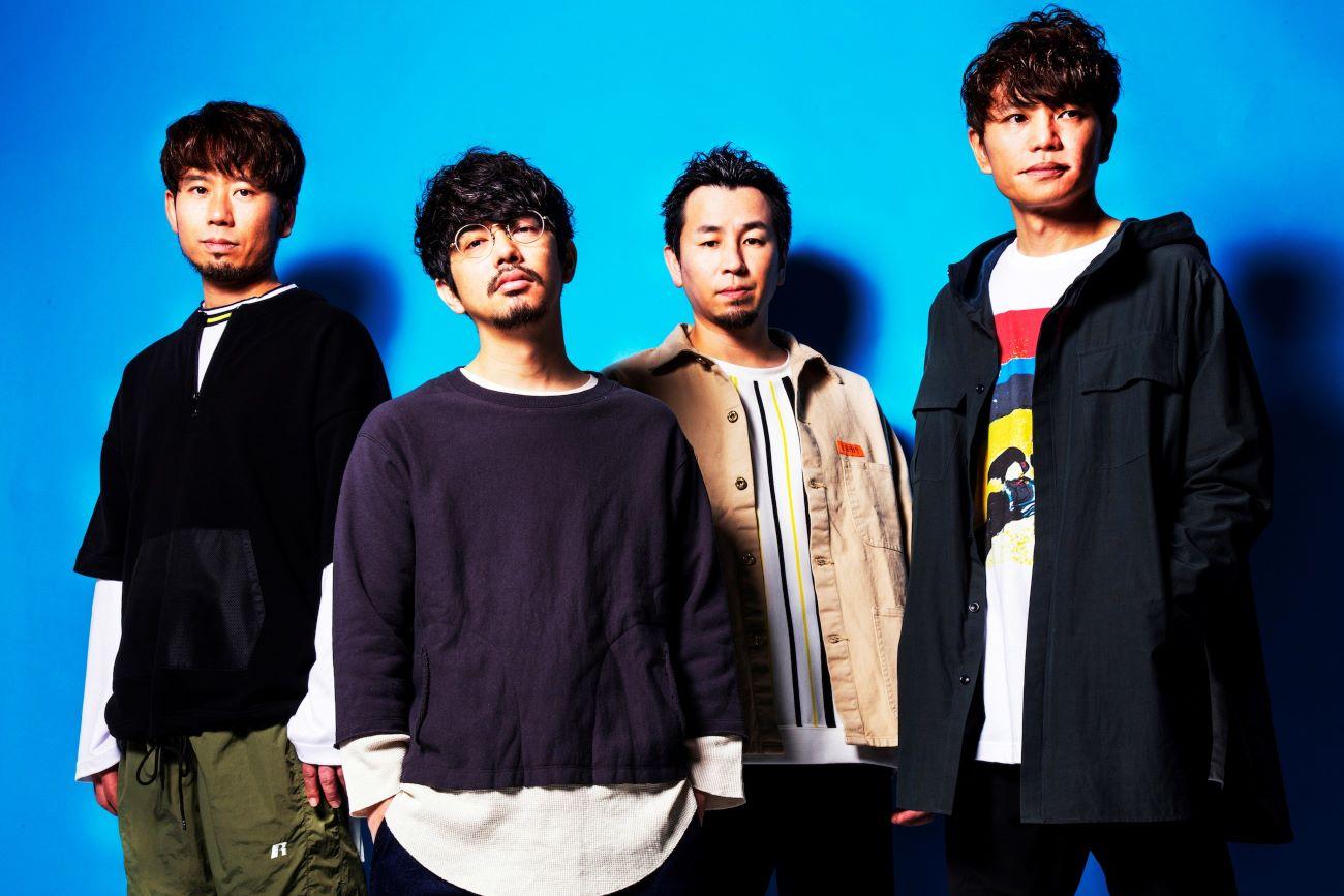 【公演延期】ASIAN KUNG-FU GENERATION
