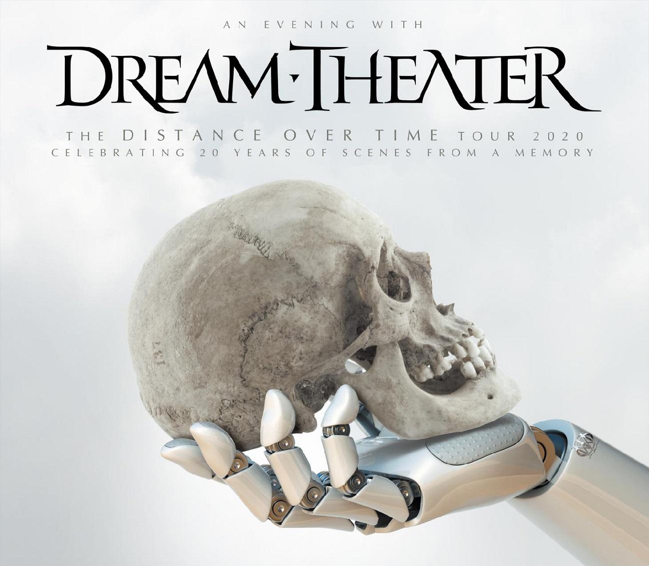 【公演中止】DREAM THEATER