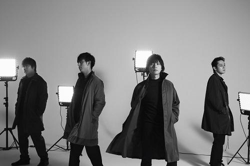 flumpool/KEYTALK/Novelbright/緑黄色社会
