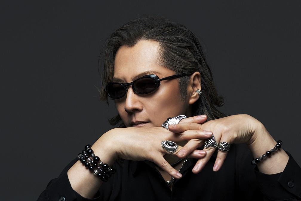 石井竜也│TATUYA ISHII CONCERT TOUR 2021『OH! ISHII LIVE』