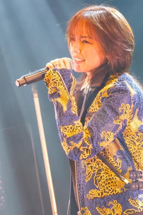 相川七瀬│相川七瀬 25th Anniversary Tour 2021 -ROCK KINGDOM-