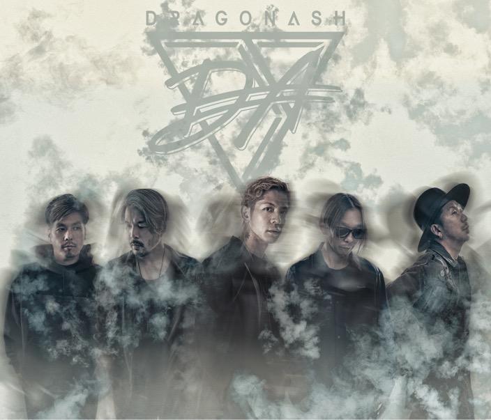 Dragon Ash / ストレイテナー│DRAGONASH LIVE TOUR 「UNITED FRONT 2021」