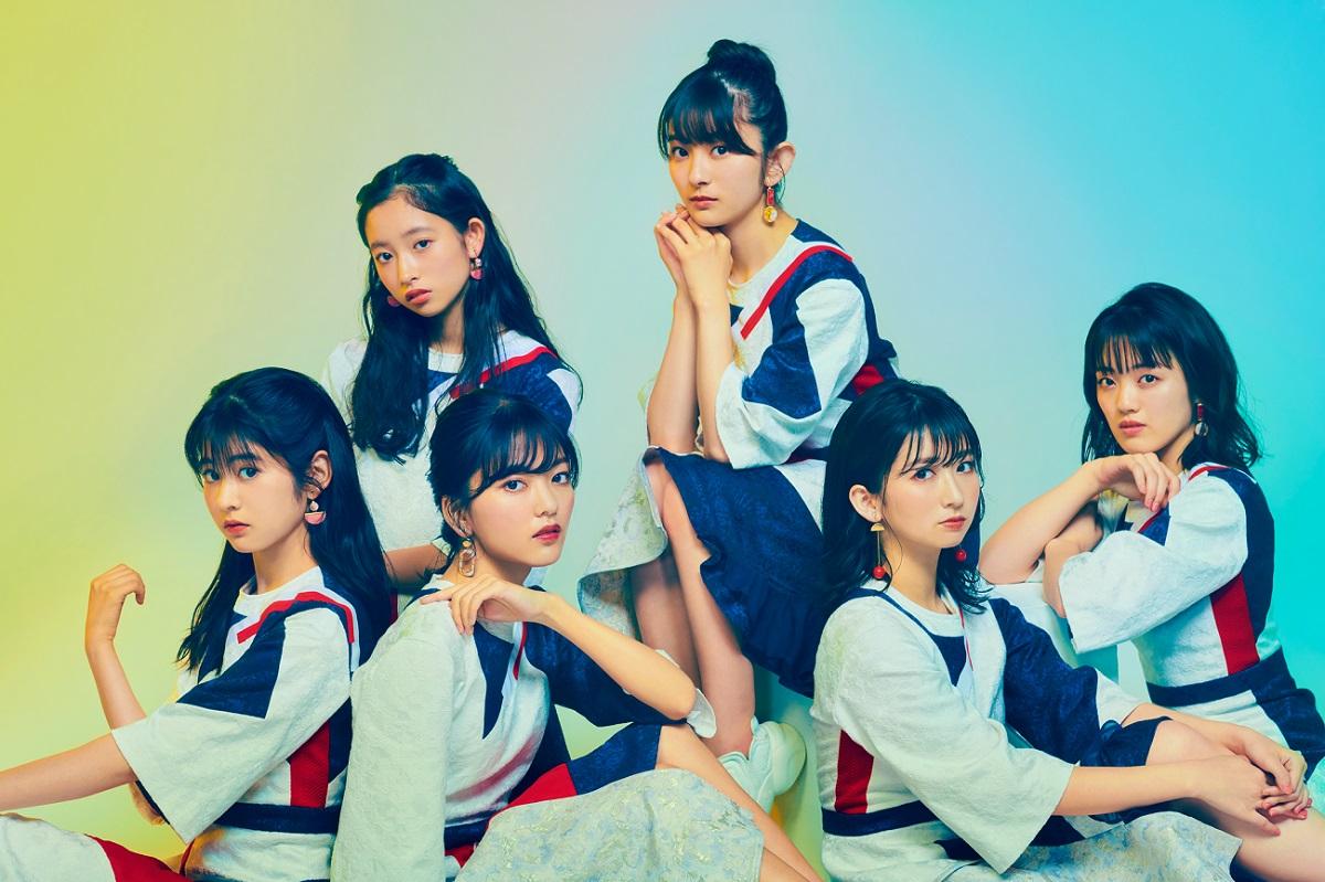 ばってん少女隊│ばってん少女隊TOUR2021『温故知新』