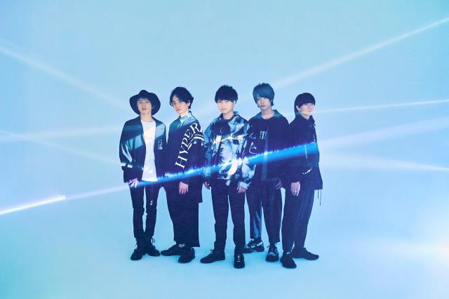 Novelbright│~新章・開幕宣言~ Major 1st Full Album「開幕宣言」Release Tour