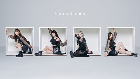 "PassCode│""STRIVE"" for BUDOKAN Tour 2021"