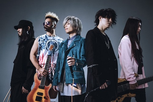 """Fear, and Loathing in Las Vegas│HYPERTOUGHNESS"""" Release Tour 2020→2021"""