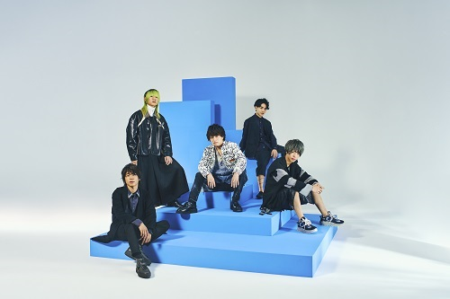 Novelbright/GUEST:flumpool /OPENING GUEST:Pulse Factory