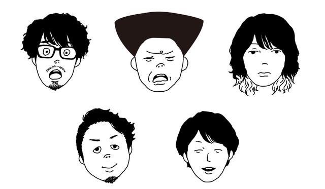 キュウソネコカミ│キュウソネコカミ DMCC 2021 〜 DooM!!×4 ureC tanoC taibanjaー!! 〜